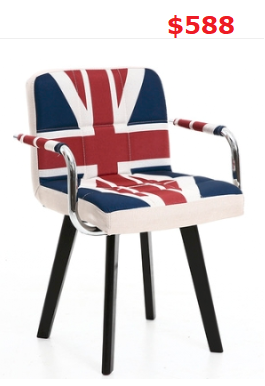 England Chair