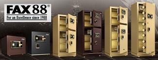 FAX88 SAFE BOX