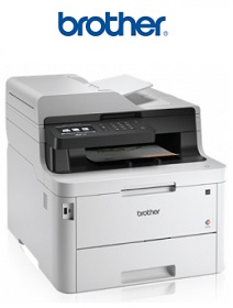 Brother MFC-L3770CDW(4合1)(全雙面)(WIFI)彩色鐳射打印機