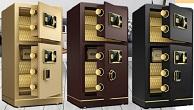 FAX88 安全夾萬 保險櫃 保險箱 電子密碼