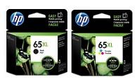 HP Ink Cartridge