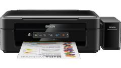 Epson CISS L386