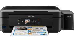 Epson CISS L486