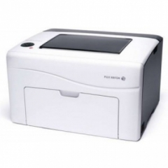 FUJI XEROX 彩包雷射打印機 COLOR PRINTER CP105B