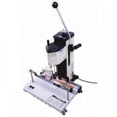 SPC FP-III(100)NT 電動鑽紙孔機