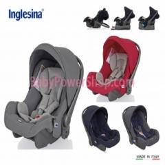 意大利Inglesina Huggy Mulifix 安全座椅汽車座椅 (0-18m)
