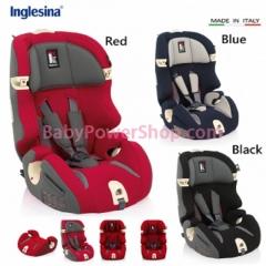 意大利Inglesina Prime Miglia I-FIX 安全座椅汽車座椅 (9-36kg