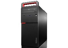 Lenovo ThinkCentre M700 Mini-Tower 10GRS01500