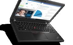 Lenovo ThinkPad X260  20F6S07D00