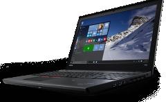 Lenovo ThinkPad P50s - 20FLS01400