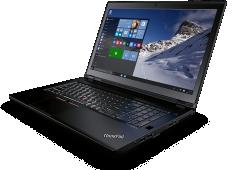 Lenovo ThinkPad P70 - 20ERS03N00