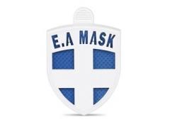 EA MASK ES-020 (健康勳章) 藍色