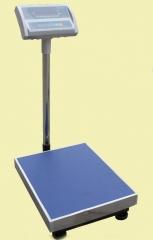 TCS-02 電子磅/電子計重台秤 150kg精度10g