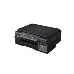 Brother DCP-T500W (3合1) (供墨系統式) 彩色噴墨打印機