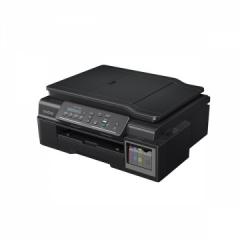 Brother DCP-T700W (3合1) (供墨系統式) 彩色噴墨打印機