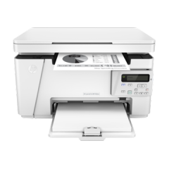 HP LaserJet Pro MFP M26nw 黑白鐳射打印機 NETWORK/WIFI