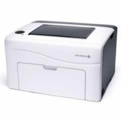 Fuji Xerox DounPrint CP105b 彩色鐳射打印機 白色