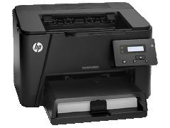 HP LaserJet Pro M201n (網絡) 黑白鐳射打印機