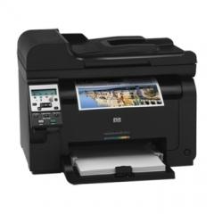 HP LaserJet Pro 100 Color MFP M175NW 彩色鐳射打印機