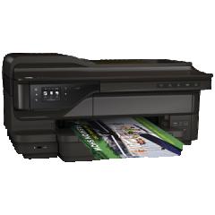 HP Officejet 7612 (4合1) (A3) 噴墨打印機 (G1X85A)