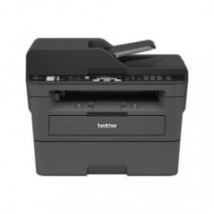 Brother MFC-L2715DW(4合1)(雙面打印)(網絡)(WIFI)鐳射打印機