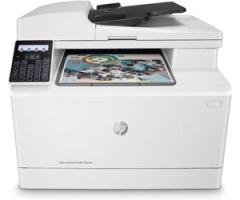 HP Color LaserJet Pro MFP M181fw 彩色鐳射打印機