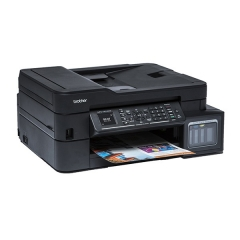 Brother MFC-T910DW (4合1)(Wifi)(網絡)(雙面打印)噴墨打印機