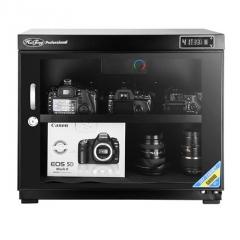 80L單反相機防潮箱 80升臥式6代s系列 數控型