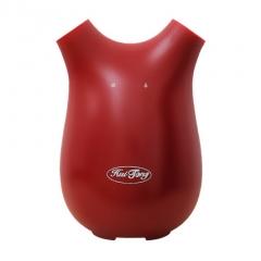 HT-510A電子抽濕機 紅色