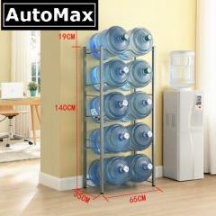 AutoMax 蒸溜水架 10桶