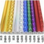 PVC防水自粘牆紙 鐳射45CM*3M 純色學生宿舍壁紙即時貼廣告刻字牆貼紙家具翻新 純銀