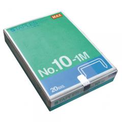 *釘書 釘 Max 10-1M 20小盒