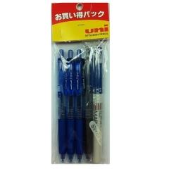 UNI 0.5 啫喱筆 UMN-105 套裝