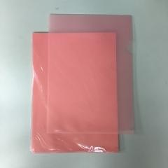 Folder 每包12個 - F4 粉紅