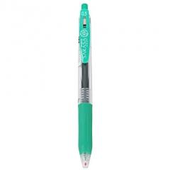 Zebra 0.5 啫喱筆 Sarasa 綠色 G