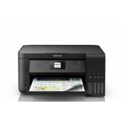 (教育界專享)Epson L4160(3合1)(供墨系統式)噴墨打印機