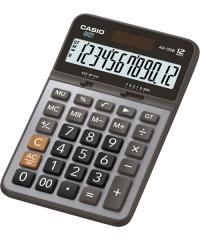 Casio AX-120B 計數機 (12位)