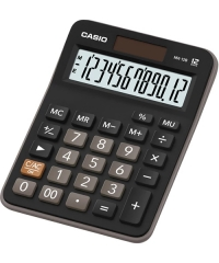 Casio MX-12B 計數機 (12位)