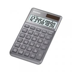 Casio NS-10SC 計數機 (10位) 灰色