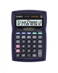 Casio WM-220MS-BU 計數機 (12位)