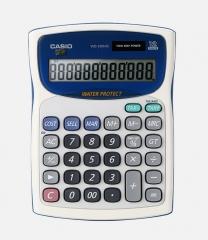 Casio WD-220MS-WE 計數機 (12位)