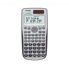 CASIO FX-3650PII 工程計算機 FX3650P II函數機 學生計數機