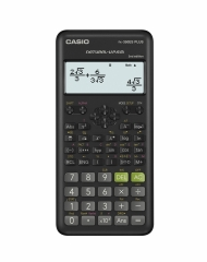 Casio FX-350ES PLUS 函數計數機