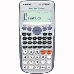 CASIO FX-570ES PLUS 科學函數機
