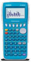 Casio FX-7400GII 函數計數機 科學計算器