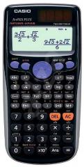 Casio FX-85ES PLUS 函數計數機 科學計算器