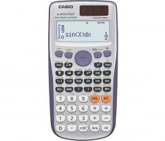 CASIO FX-991ES PLUS 科學函數機 計算器