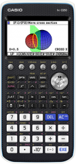 CASIO FX-CG50 Graphic Calculators 彩色 繪圖型計算機