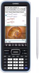 Casio FX-CP400 圖形計算器