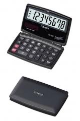 CASIO SX-100 攜帶式計數機 計算機 (8位)